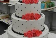 cakes / by Cindy Keever