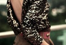 Fashion - Shiny! / by Nadezhda Ball