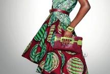 Fashion - Heritage Inspiration. / by Nadezhda Ball