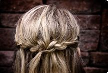 hair_braids / by Kelli Ray
