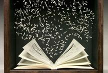 Books <3 / by Lisa Waxler