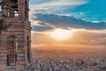 Hellas / Ελλάδα, Ιστορία, Γεωγραφία
