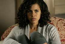 Lenora Crichlow  / by Being Human