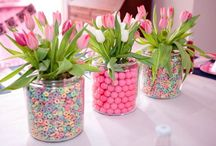 Decor_spring / by Kelli Ray