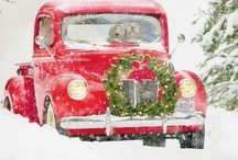 Christmas Love / by Andrea Ford
