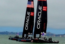 America's Cup ~ San Francisco Bay / by Being Human