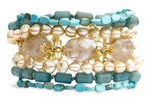 Jewelry / by Regina Haire