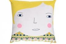 ✄ a pillow of winds / by ☾ murasaki moon ☽