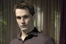 Sam Witwer / by Being Human