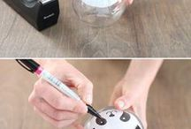 Do it yourself / DIY Project Ideas for All