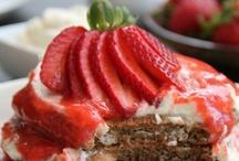 Breakfast Or Is That Brunch? / by Linda Miller