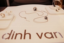 dinh van  / Ce qu'il se passe chez dinh van avec Les Garçons en Ligne.  www.lesgarconsenligne.com