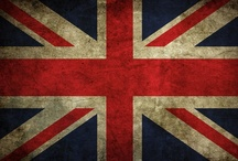 British Invasion / by Janinpan