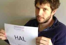Damien Molony / by Being Human