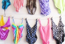 Swimwear Over Time / by Femme Jolie Store