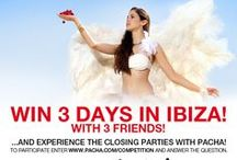 FREE - PLAY & WIN - VIP Deals and Discounts Offers / VIP Deals and Discounts Offers, Win a VIP Trip - Goodies - Villas - Flights