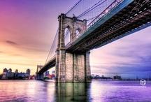 Bridges / We'll cross that bridge when we come to it.