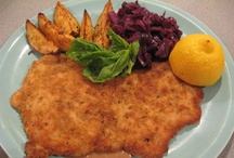 German Gems / I love German food and these are some of my favorites! / by Linda Miller