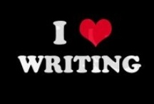 I Love Writing / The urge and need to write has been a passion of mine since I could remember. I love the process of creating and watching something come alive by my thoughts and the will of my hand.