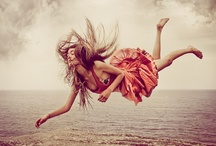 Levitation  / To float, to fly, to soar, to hover!