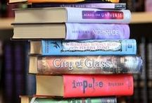 YA Books / Young Adult books of all genres