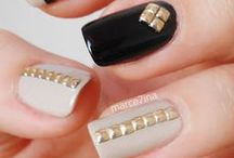 Artful Nails / by Elegantly_Chic