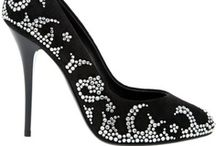 The Shoe Boutique / by Elegantly_Chic