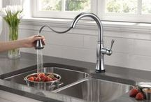 #DeltaFaucetInspired / by Delta Faucet
