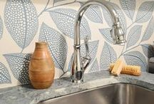 As Featured In / Features of Delta Faucet products / by Delta Faucet
