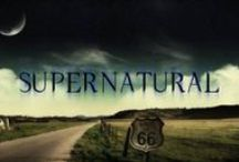 Supernatural: Videos / Those fan made videos, clips, gag reels or just convention clips and random goofing around with the cast of Supernatural