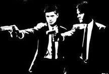 Supernatural: Edits / The SPN fandom has some talented people and here are the edits to prove it.