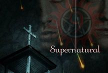 Supernatural: Posters / No need for explanation here!
