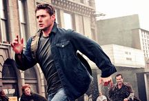 Dean Winchester / Deliciously, delectable, devilish, dangerous and hopelessly devoted to Dean ❤️