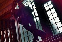 Supernatural: BTS/Gag Reels / Random behind the scenes pics of the cast and crew.