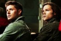 Supernatural: GIFS/GIFSETS / These gifs are awesome!