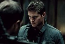 Dean Winchester: GIF / You can almost touch him, these gifs of him are just so yummy!!