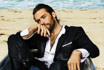 Hugh Jackman / He is not only an amazing actor, he is a wonderful husband, devoted father, an exceptional ambassador and a very humble man indeed. Love  my fellow countryman, Hugh!!