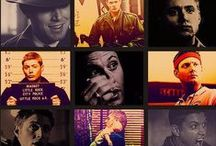 Dean Winchester: Edits / Dean, Dean, Dean, Dean, Dean…everywhere there is multiple Dean's creatively fan-made collages. I'm in heaven!