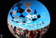 JARDINS SUSPENDUS #opening / Au sommet des Terrasses du Port , 1500m² d'espace sur un rooftop plongeant sur la mer. Un panorama de 360° où street-art et musique se croisent et s'enlacent, de 14h à minuit: Les Jardins Suspendus.  http://lesgarconsenligne.com/2014/06/02/jardins-suspendus-opening/