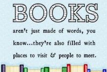Books / by Chelsea Patterson
