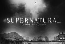 Supernatural: Darkness Is Coming. / Season 11 of Supernatural. Yes, the Darkness is Coming and no one is safe.