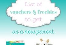 Money-Wise Parenting / Ideas and inspiration for being a money-wise parent!