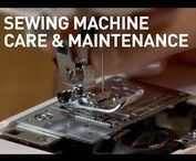 Sewing - Videos