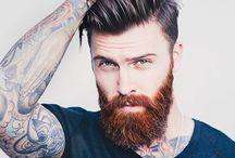Hair and beard styles / Bearditorium