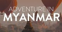 Adventure in Myanmar / Myanmar Travel   After traveling all over Myanmar, we share our best tips, recommendations, and top attractions. See the best of Myanmar's sights and sounds through our honest tips and recommendations.
