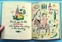 booksbooksbooks / by Eri