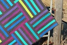 i QUILT / by Michael Wurm Jr. | Inspired by Charm