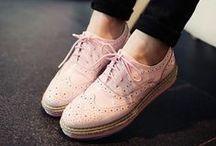 l.o.v.e shoes  / by Eri