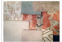 PROJECT: textiles / by Susannah Wood