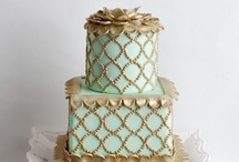 Wedding: Cakes & Sweets WOW / Dreamy Wedding Cakes and Sweets.   / by Nancy Liu Chin